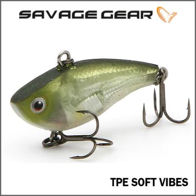 세비지기어 TPE SOFT VIBES(소프트 바이브)