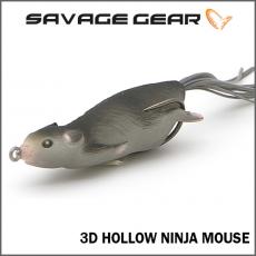 세비지기어 3D HOLLOW NINJA MOUSE(할로우 닌자 마우스)