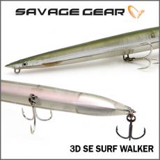 세비지기어 3D SE SURF WALKER(서프 워커)