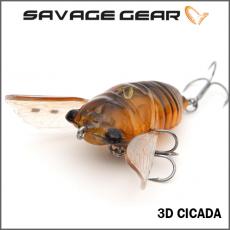 세비지기어 3D CICADA(시카다)