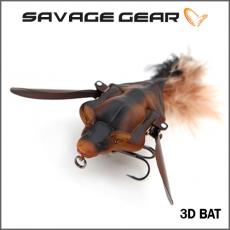 세비지기어 3D Bat(3D 배트)